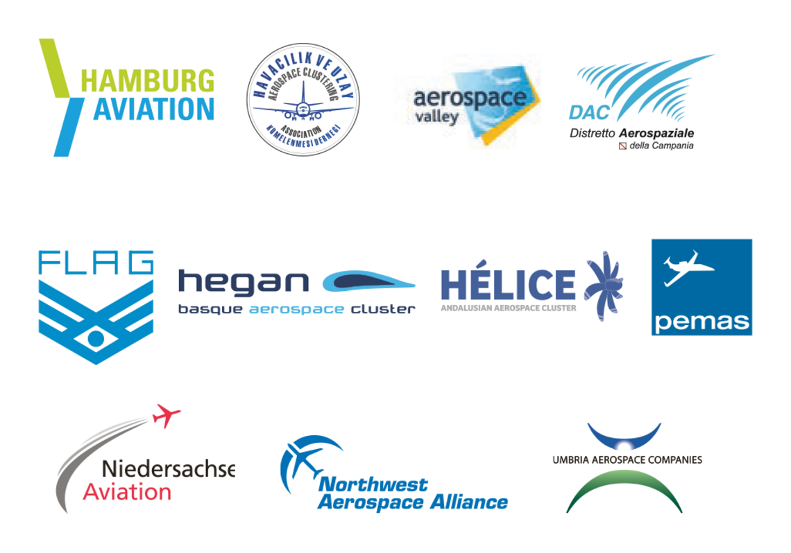 11 partners from nine countries are involved in the project.
